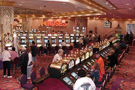 Kentucky House Committee Discusses Laws to Expand State Gambling