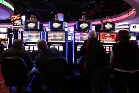 Kentucky Needs to Legalize Casino Gambling