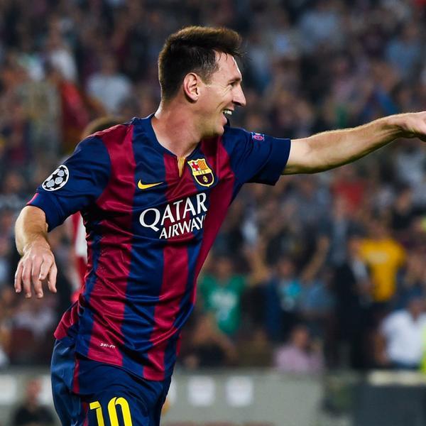 El Cl�sico 261: Real Madrid v Barcelona Result, Goals and Highlights