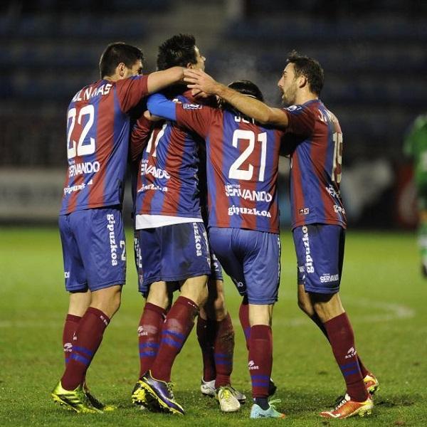 La Liga Week 9 Odds and Predictions: Eibar vs Granada