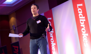 Ladbrokes CEO Earns Multi-Million Pound Bonus