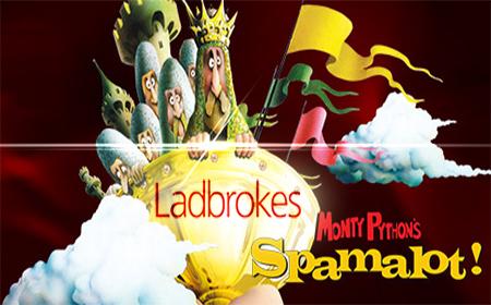 Ladbrokes Casino to Offer NetEnt Games Alongside Playtech Titles