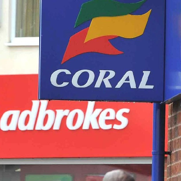 Ladbrokes Coral Merger To Force Some Betting Shops Closures