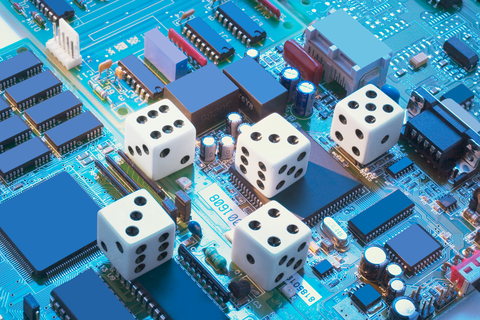 Land Casinos Look to the Web for Profits