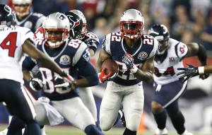 Las Vegas Bookies Loose on NFL Bets
