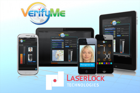 LaserLock Ready to Launch New Identification System