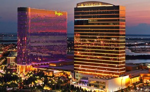 Lawsuit Filed Against Borgata Over Cancelled Event