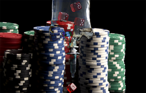 Lawyers Plan Gambling Addiction Claims in America