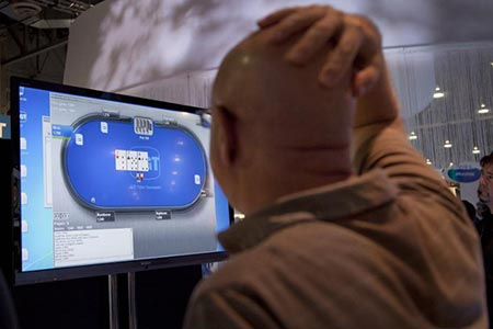 Legal Online Gambling in US Off to Slow Start