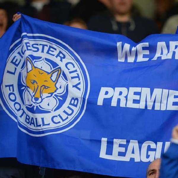 Leicester City Fan Wins £5,000 from £5 Bet