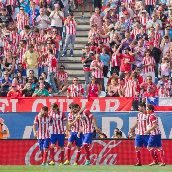 La Liga Week 10 Odds and Predictions: Atlético Madrid vs Córdoba