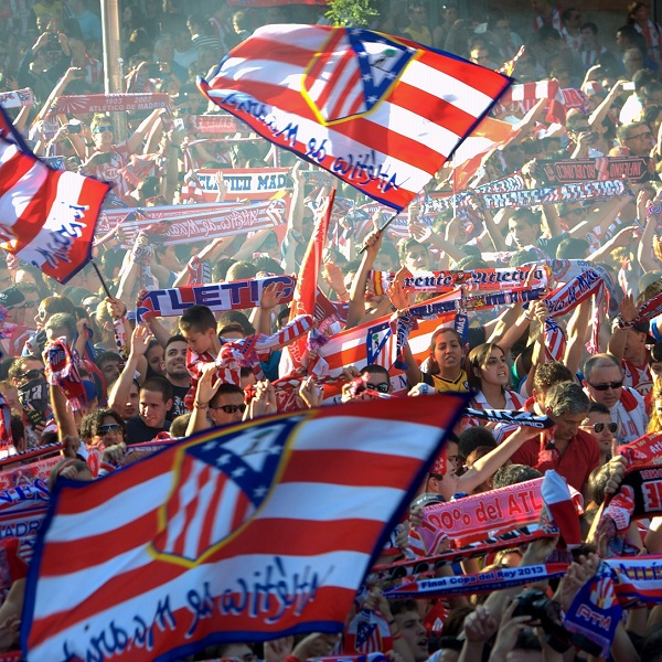 Atletico Madrid vs Malaga Preview and Line Up Prediction: Madrid to Win 2-0 at 4/1