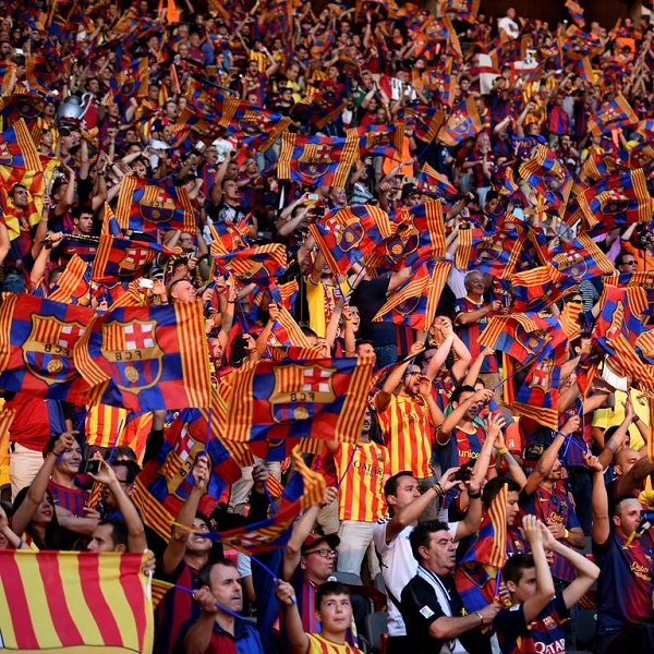 Barcelona vs Granada Preview and Line Up Prediction: Barcelona to Win 4-0 at 13/2