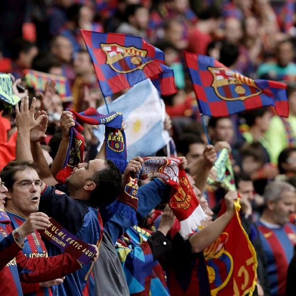Barcelona vs Sporting Gijon Preview and Line Up Prediction: Barcelona to Win 4-0 at 6/1