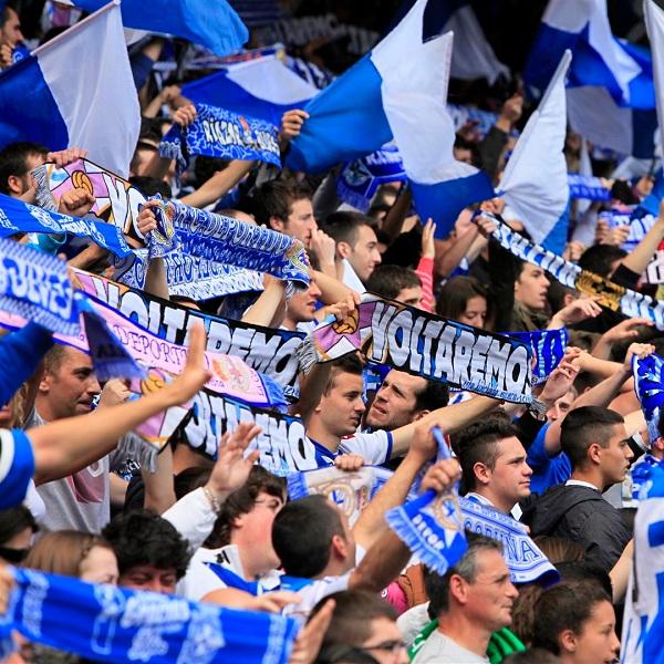 Deportivo La Coruna vs Eibar Preview and Line Up Prediction: Draw 1-1 at 5/1