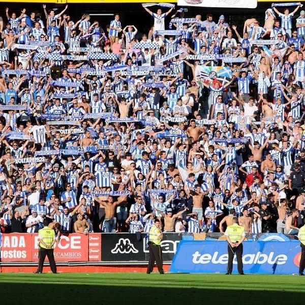Deportivo La Coruña vs Málaga Preview and Line Up Prediction: Málaga to Win 1-0 at 5/1