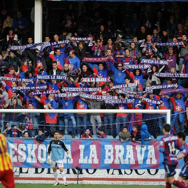 Eibar vs Granada Preview and Line Up Prediction: Eibar to Win 1-0 at 9/2