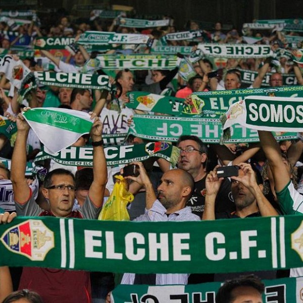 Elche vs Rayo Vallecano Preview and Line Up Prediction: Draw 1-1 at 5/1