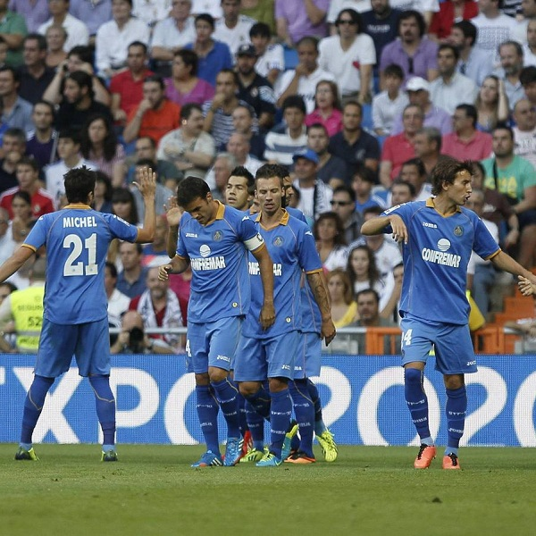 La Liga Week 11 Predictions and Betting Odds: Getafe vs Elche