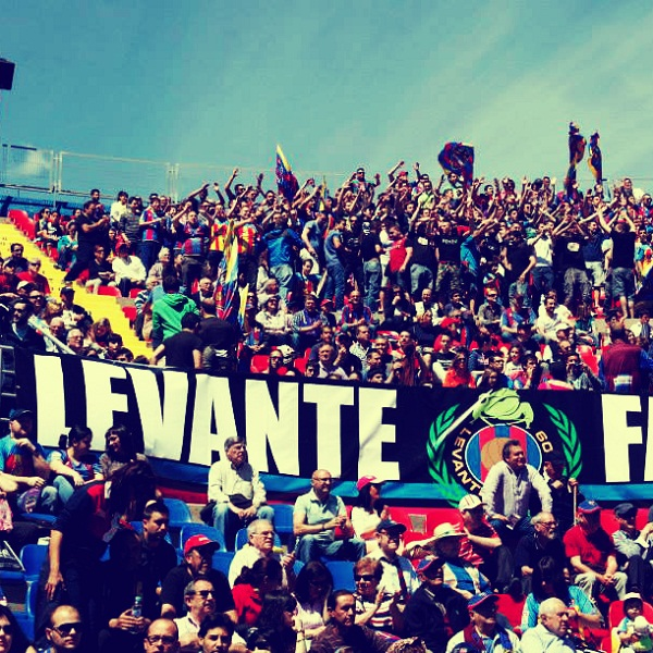 Levante vs Getafe Preview and Line Up Prediction: Draw 1-1 5/1