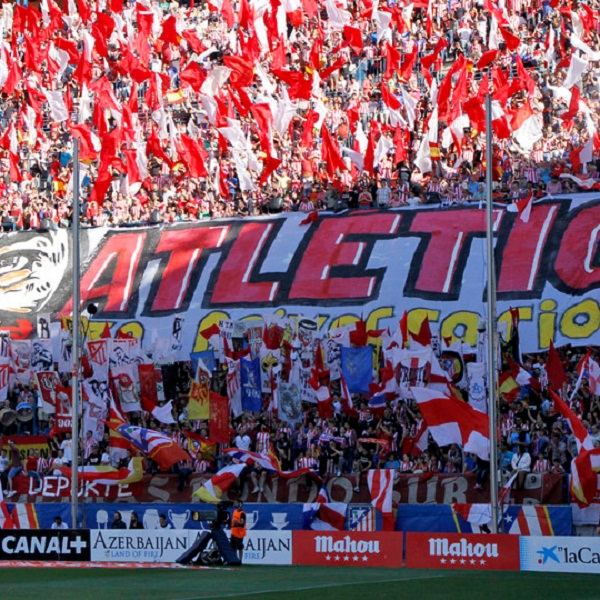 La Liga Week 12 Predictions and Betting Odds: Atlético Madrid vs Málaga