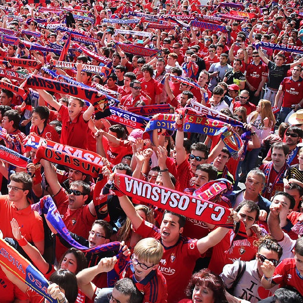 Osasuna vs Barcelona Preview and Line Up Prediction: Barcelona to Win 2-0 at 6/1