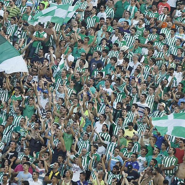 Real Betis vs Malaga Preview and Line Up Prediction: Draw 1-1 at 5/1