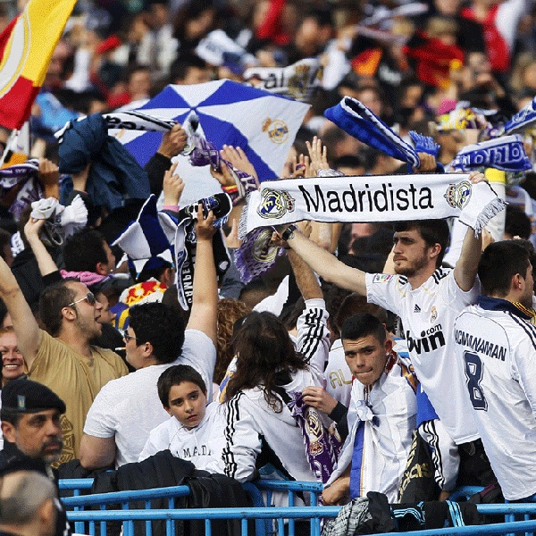 Real Madrid vs Almeria Preview and Line Up Prediction: Real Madrid to Win 2-0 at 13/2