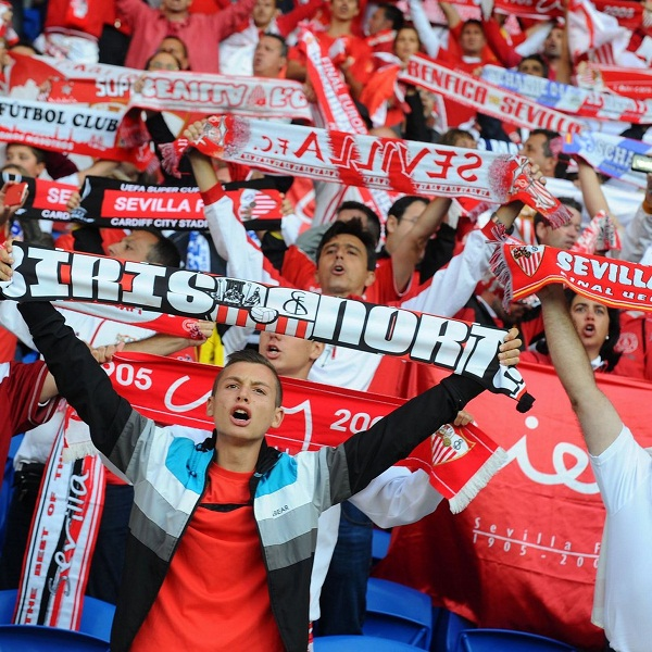 Sevilla vs Eibar Preview and Line Up Prediction: Sevilla to Win 1-0 at 9/2
