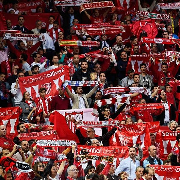 Sevilla vs Eibar Preview and Line Up Prediction: Sevilla to Win 2-1 at 7/1