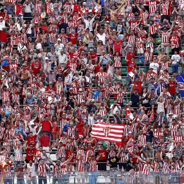 Sporting Gijon vs Eibar Preview and Line Up Prediction: Draw 1-1 at 9/2