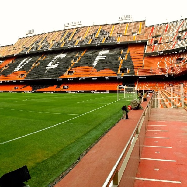 Valencia vs Barcelona Preview and Line Up Prediction: Barcelona to Win 2-1 at 7/1