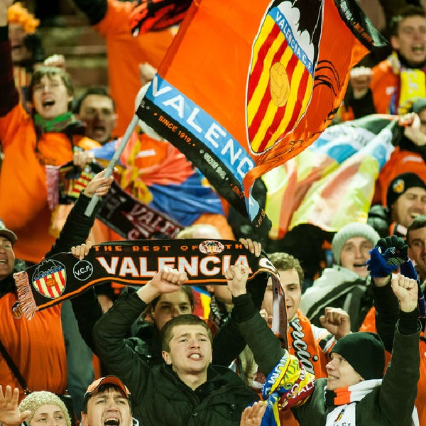 Valencia vs Malaga Preview and Line Up Prediction: Valencia to Win 1-0 at 13/2