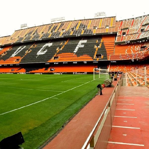 Valencia vs Las Palmas Preview and Line Up Prediction: Valencia to Win 1-0 at 6/1