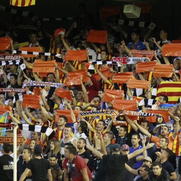 Valencia vs Sevilla Preview and Line Up Prediction: Draw 1-1 at 11/2