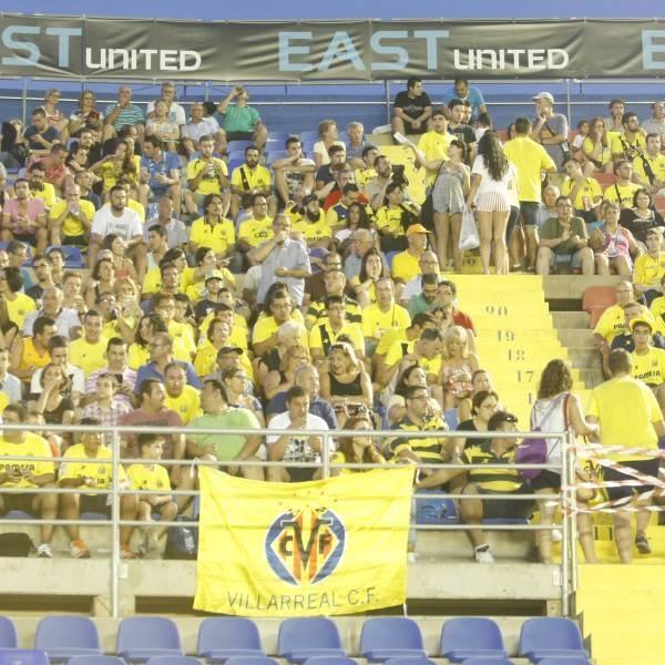 Villarreal vs Getafe Preview and Line Up Prediction: Villarreal to Win 1-0 at 5/1