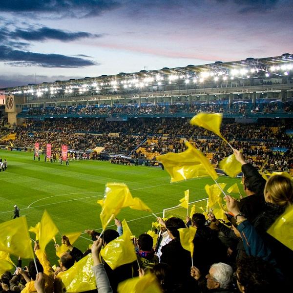 Villarreal vs Getafe Prediction: Villarreal to Win 1-0 at 6/1
