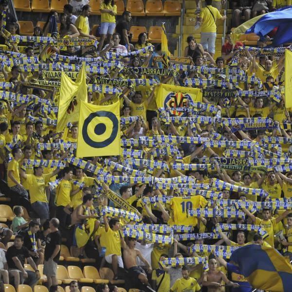 Villarreal vs Sporting Gijon Preview and Line Up Prediction: Villarreal to Win 1-0 at 11/2