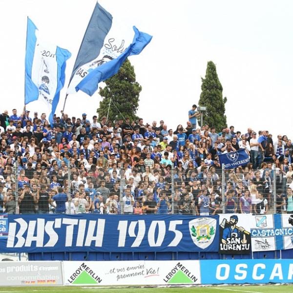 Bastia vs Olympique Lyonnais Prediction: Draw 1-1 at 5/1