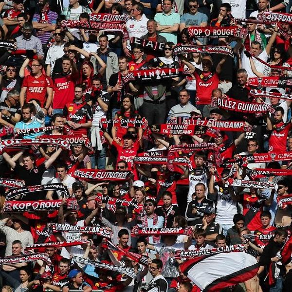 Guingamp vs Paris Saint-Germain Preview and Line Up Prediction: PSG to Win 2-0 at 13/2