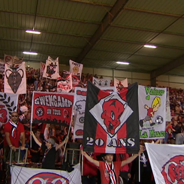 Guingamp vs Rennes Prediction: Draw 1-1 at 5/1
