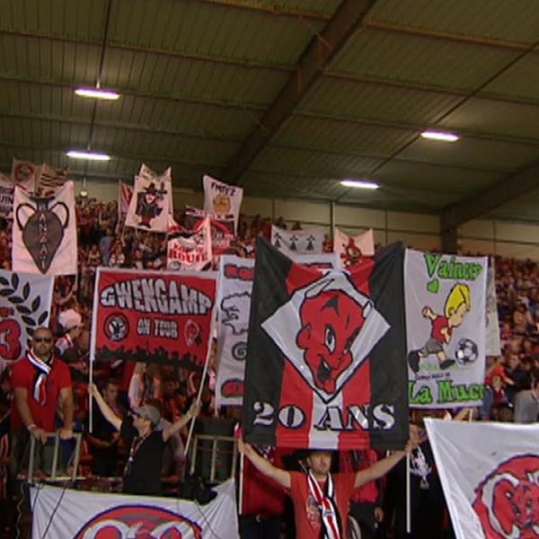 Guingamp vs Rennes Prediction: Draw 1-1 at 5/1
