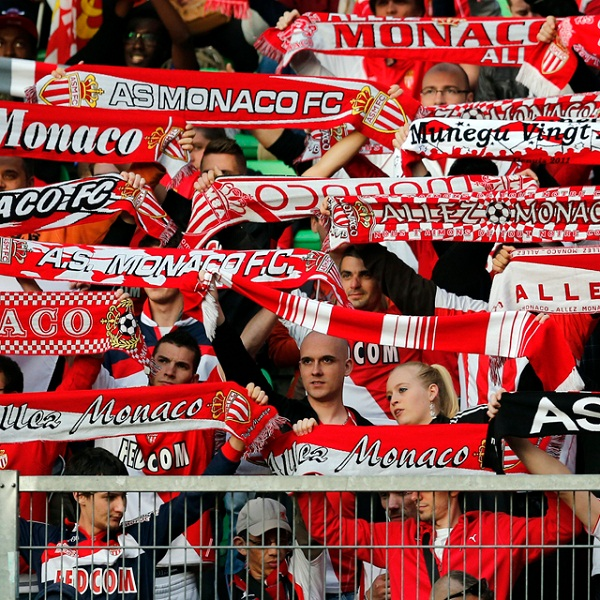 Monaco vs Olympique Marseille Preview and Line Up Prediction: Draw 1-1 at 5/1