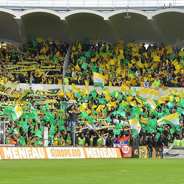Nantes vs Saint-Étienne Prediction: Draw 1-1 at 5/1
