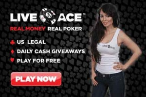 LiveAce Poker Forced to Close