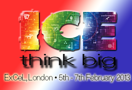 London Gears Up for ICE Totally Gaming