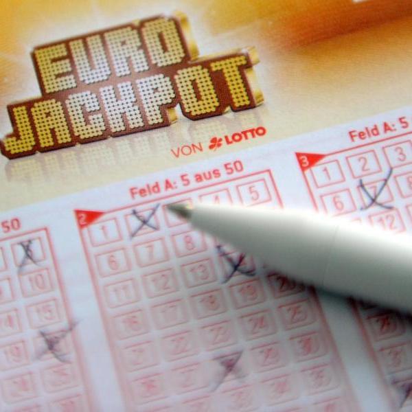 EuroJackpot Offers €51 Million on Friday