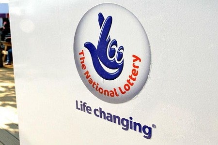 National Lottery has a £2.1 Million Jackpot to be Won on Wednesday