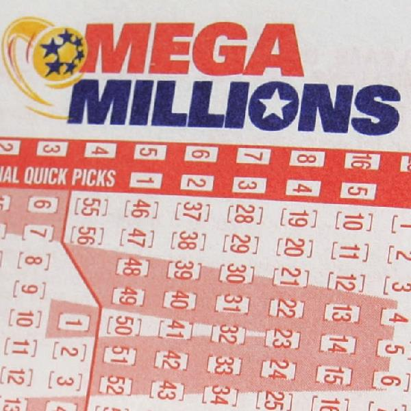Mega Millions Jackpot Grows to $33 Million for Friday's Draw