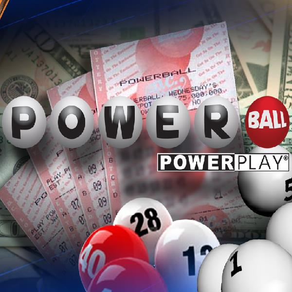 Powerball Jackpot Reaches $110 Million for Saturday's Draw